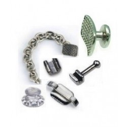 Attachments   (Buttons, Hooks, Stops, Accessories)