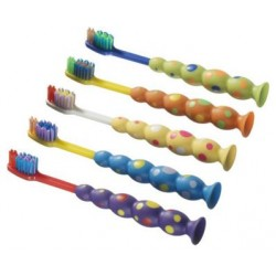 CHILDREN TOOTHBRUSHES