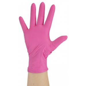 Chloroprene Gloves