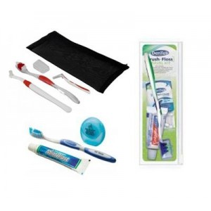 DENTAL BASIC KITS