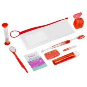 Dental Patient Kits
