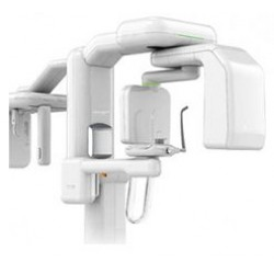 3D-Ct Scan  X-Ray Unit