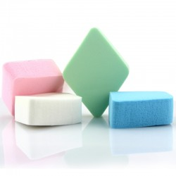 Cotton Sponges