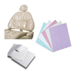 Head Rest Covers/ Chair Covers