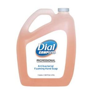 HAND SOAP & STERILIZERS