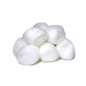 COTTON/NON WOVEN PRODUCTS