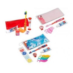 PEDIATRIC DENTAL KITS