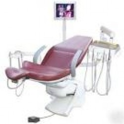 DENTAL OPERATORY CHAIRS