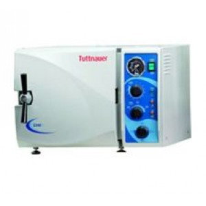 Manual Table Top Autoclaves