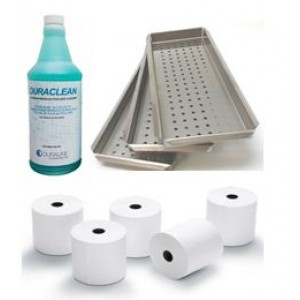Sterilizer & Autoclave Accessories