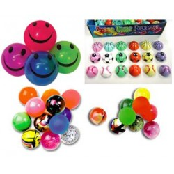 Balls & Poppers