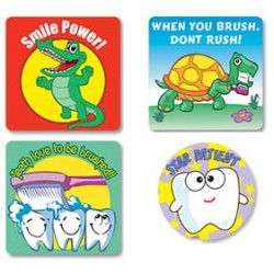 Dental Stickers