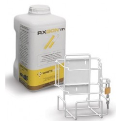 X-Ray Supplies - Waste Management