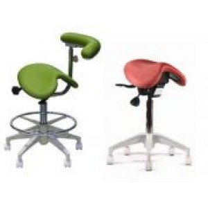 Saddle Stools