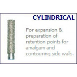 Flat End Cylindrical