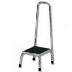 Medical Stools/Hand Rails