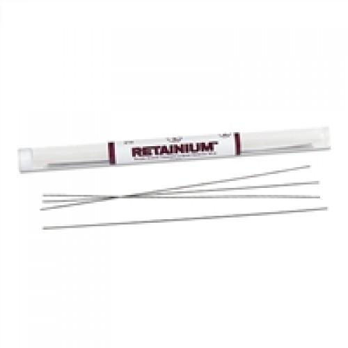 Retainium - 10 wires/tube